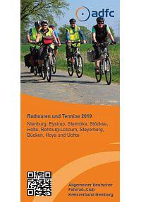 Das aktuelle Radtouren-Programm des ADFC