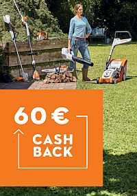 Akkuset kaufen und 60 € Cashback sichern