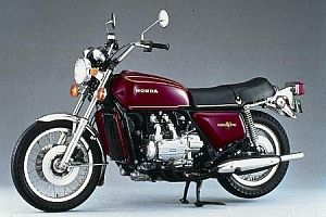 70 Jahre HONDA - Honda Motorräder