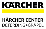 KÄRCHER CENTER deterding + gräpel
