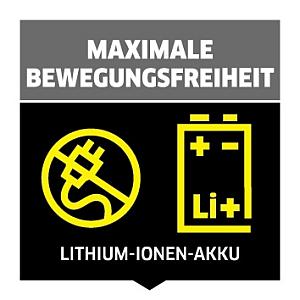 Lithium-Ionen-Akku