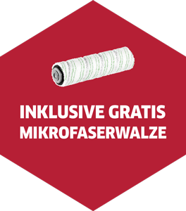 Kaercher-mikrofaserwalze
