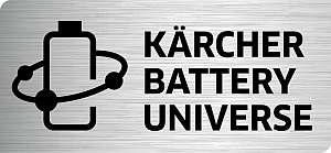 Kärcher Battery Power Universe