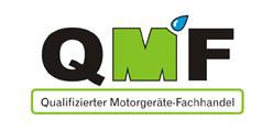 Zertifizierung als Qualifizierter Motorgeräte-Fachhandel