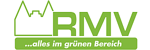 RMV ... alles im grünen Bereich