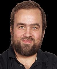 Andre Fröhlich
