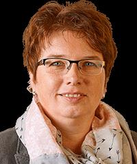 Antje Rosenthal