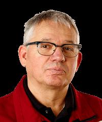 Jürgen Rehmann