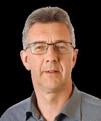 Manfred Stuwe