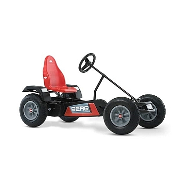Pedal-GoKart BergToys Extra Red