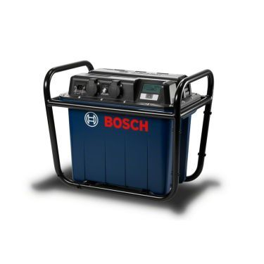 Profi-Akku-Power-Unit Bosch GEN 230V-1500 Professional