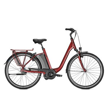 E-Bike Kalkhoff Agattu 3.I Advance XXL