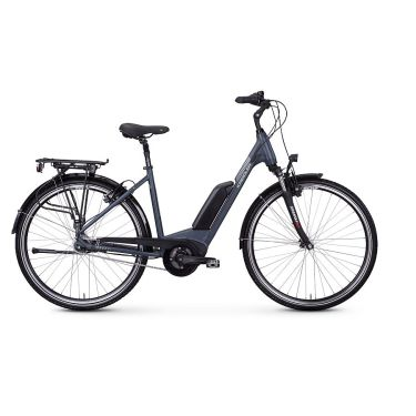 Kreidler E-Bike VITALITY Eco 1 Wave grau