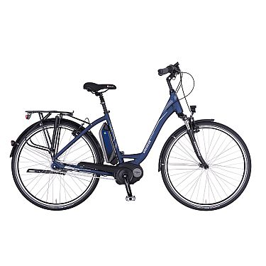 Kreidler E-Bike VITALITY Eco 2 Wave blau