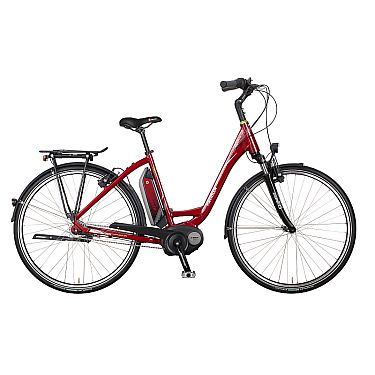 Kreidler E-Bike VITALITY Eco 3 Wave rot
