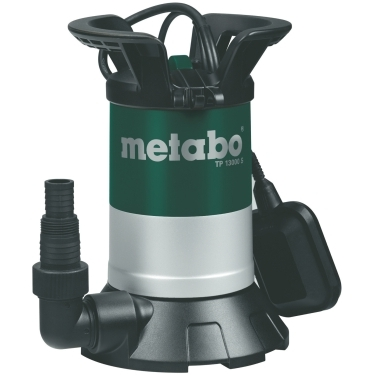 Tauchpumpe Metabo TP 13000 S