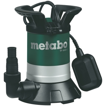 Tauchpumpe Metabo TP 8000 S