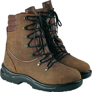 Northwood Lederstiefel ECO LINE