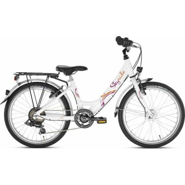 Puky Kinderrad Skyride 20-6 Alu Light