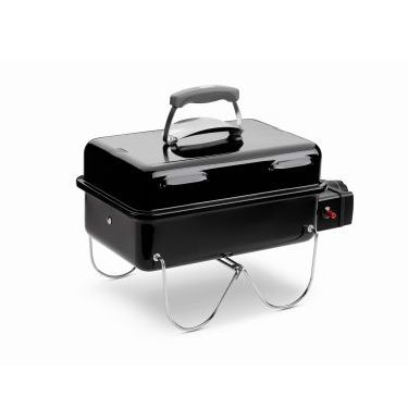 Camping-Grill Weber Go-Anywhere Gas