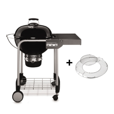 Holzkohle-Grill Weber Performer GBS
