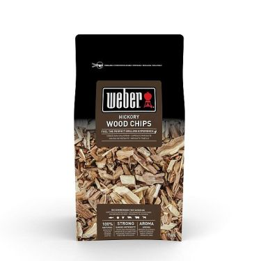 Räucher-Chips Weber Hickory