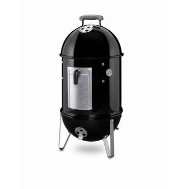 Räuchergrill Weber Smokey Mountain Cooker 37 cm