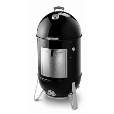Räuchergrill Weber Smokey Mountain Cooker 57 cm