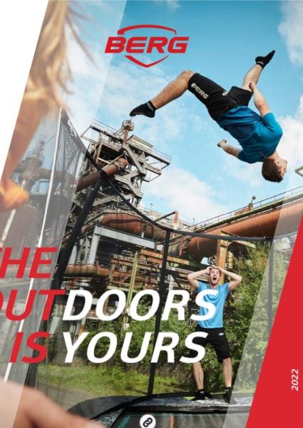 BERG TOYS Prospekt 2019