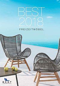 BEST Freizeitmöbel 2018