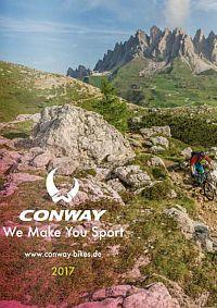 Bildergebnis für Conway Katalog 2017