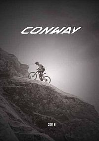 CONWAY Katalog 2018