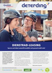 Dienstrad-Leasing