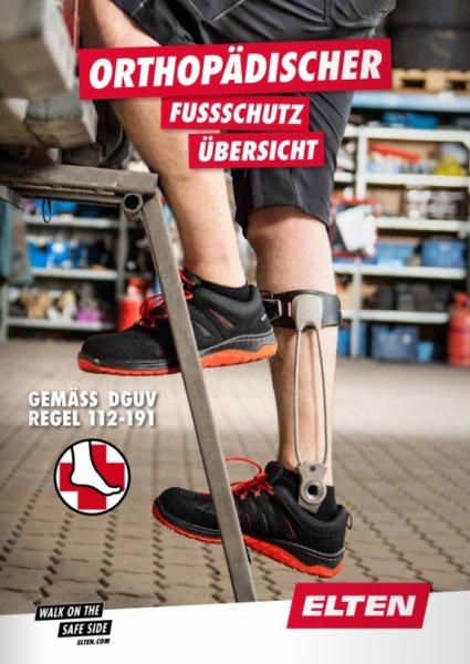 ELTEN Orthopädischer Fußschutz