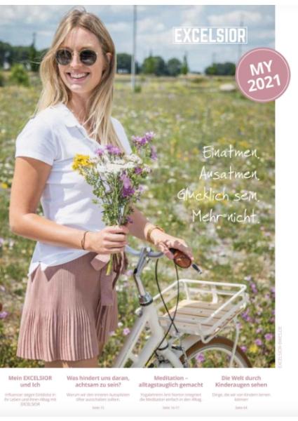 EXCELSIOR Magazin 2019