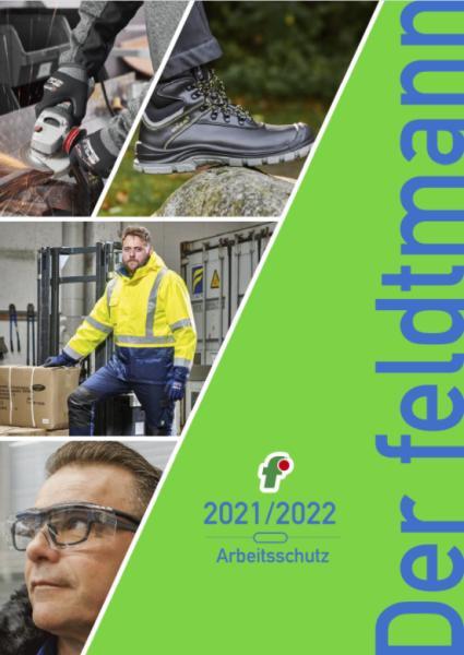 FELDTMANN Hauptkatalog 2019
