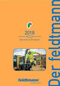 FELDTMANN Warnschutz 2018