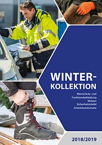 FELDTMANN Winter-Kollektion 2018/19