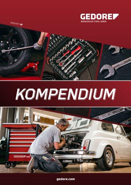 GEDORE Red Katalog 2018/19