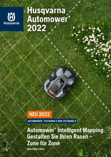 HUSQVARNA Automower 2019