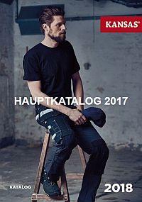 KANSAS Hauptkatalog 2017/18
