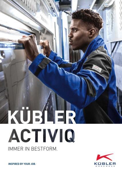 KÜBLER ACTIVIQ