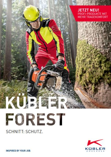 KÜBLER FOREST