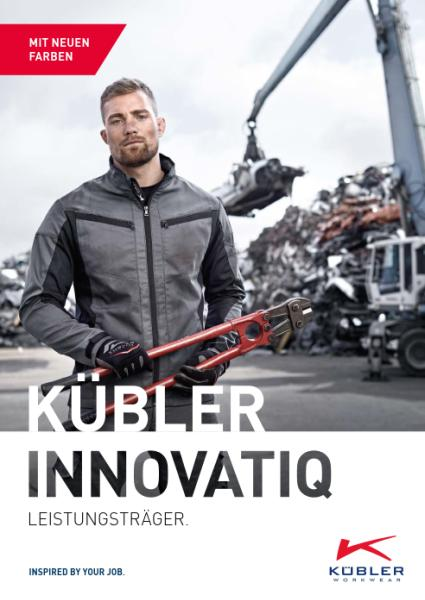 KÜBLER INNOVATIQ