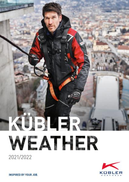 KÜBLER Weather 2019/20
