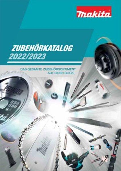 MAKITA Zubehör-Katalog 2019/20