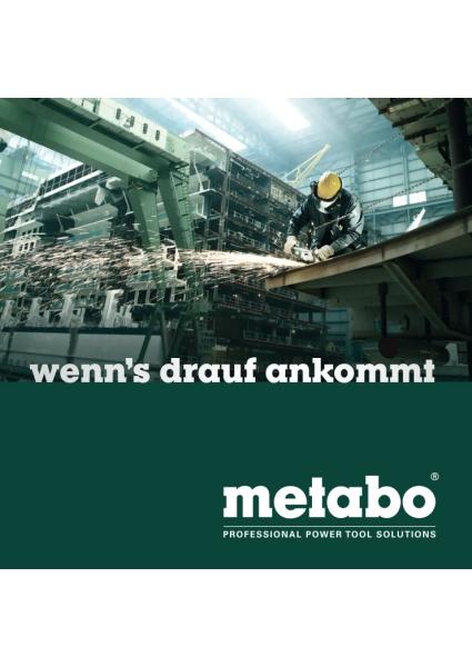 METABO Brandbook