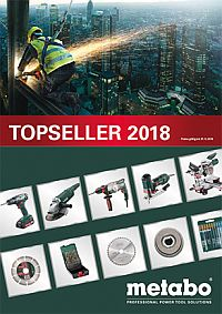 METABO Topseller 2018/19