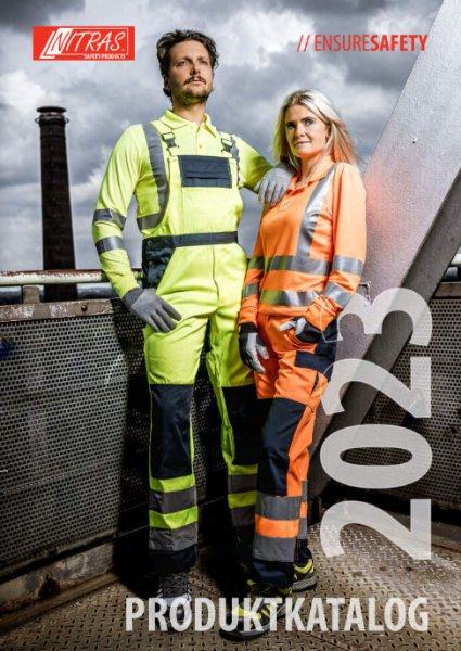 NITRAS Katalog 2019