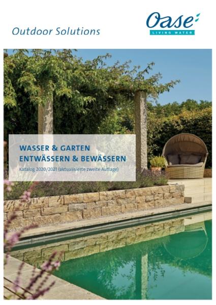 OASE Produkt-Katalog 2019